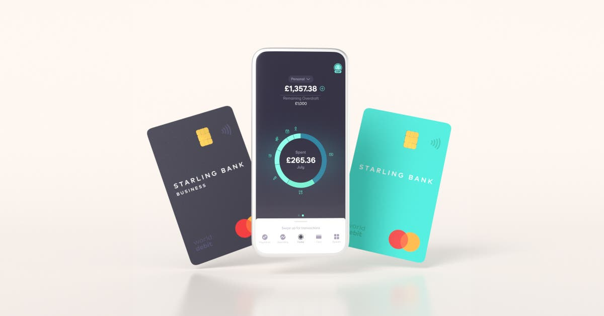 Starling Bank 'on track' for maiden annual profit as lending soars