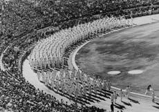 It's painful to compare today's tragicomedy with 1964 Olimpíadas de Tóquio