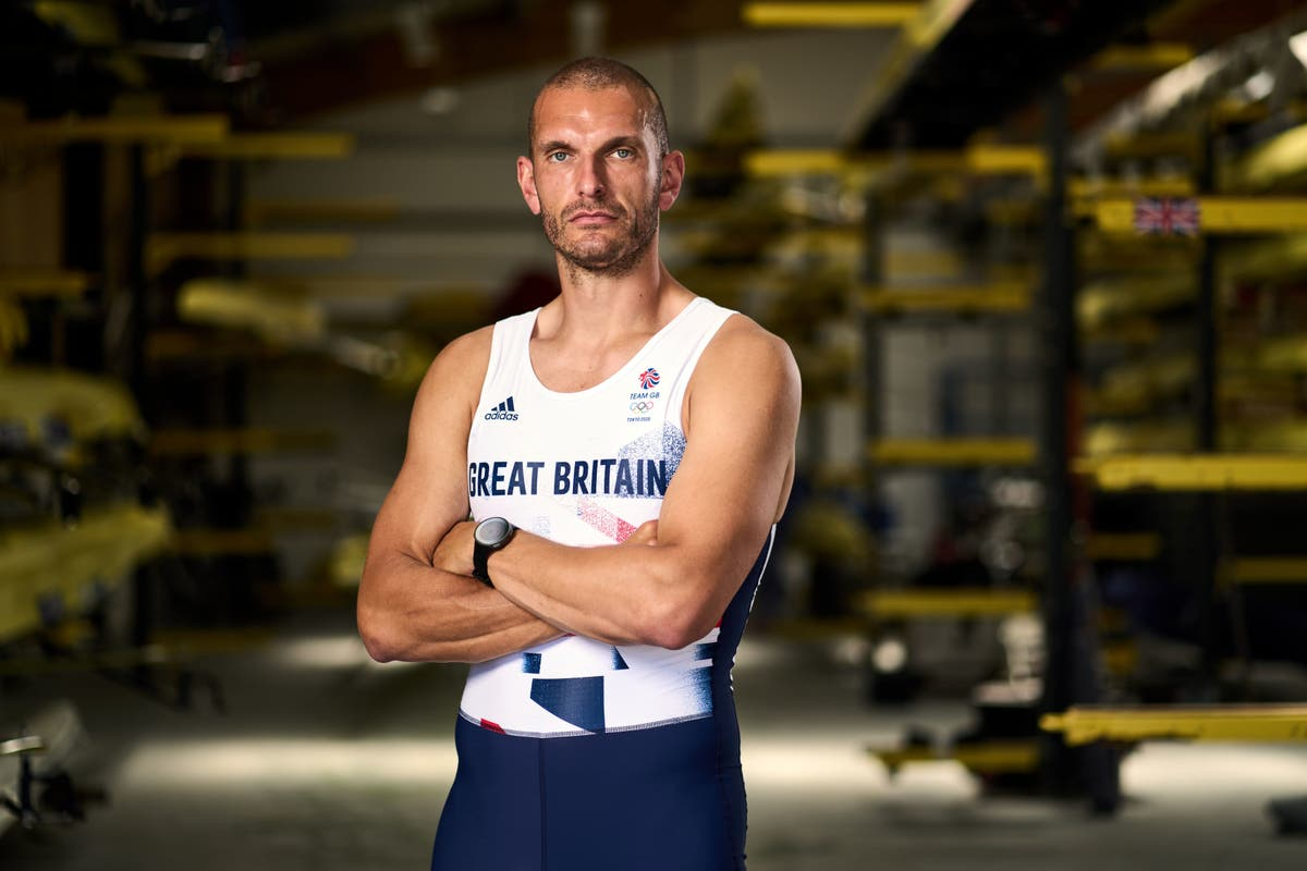 Mohamed Sbihi proud to be Great Britain's first Muslim Olympic flag bearer