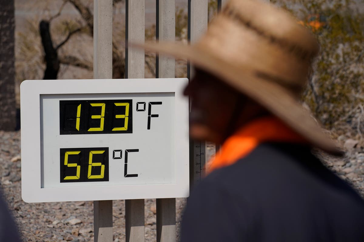 Why extreme heat is so deadly and how to avoid it