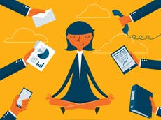 Here's how to focus in a busy office