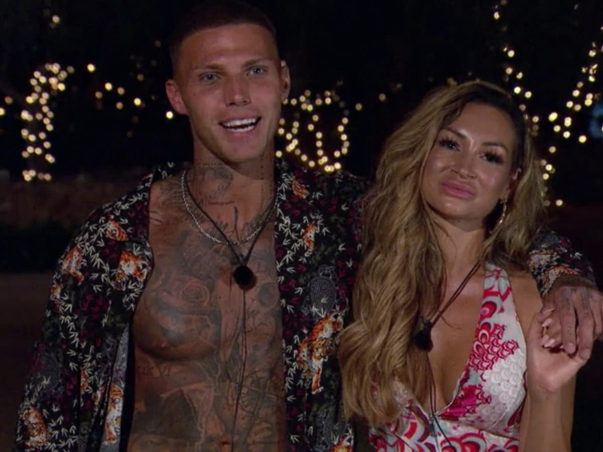 Danny's exit has lifted a weight off the Love Island villa – review