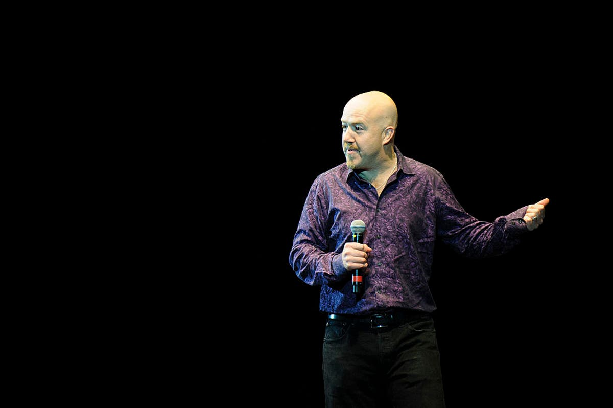 Turns out that stand-up comedy is a hell of a lot easier than home schooling | Andy Parsons
