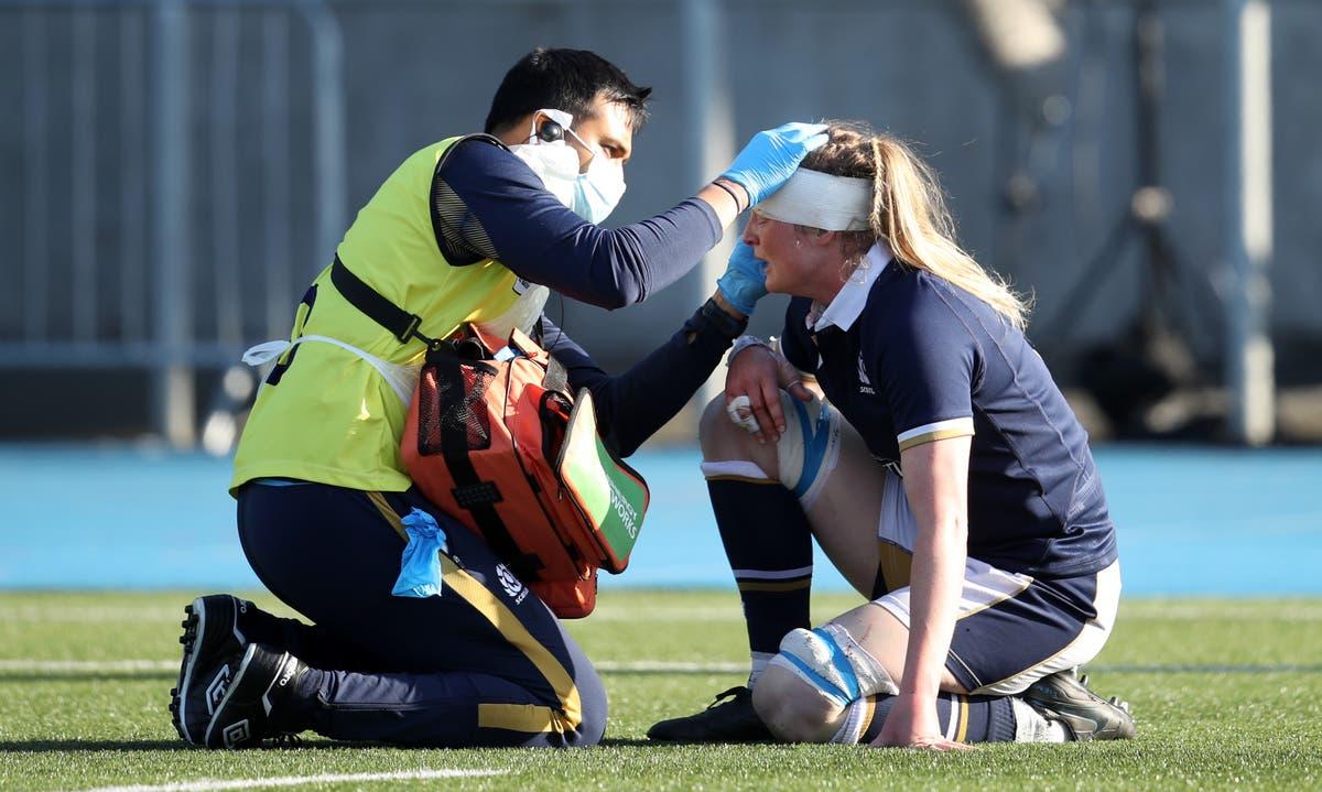 脳震盪がどのように管理されているかについての報告は、スポーツにとって何を意味しますか?