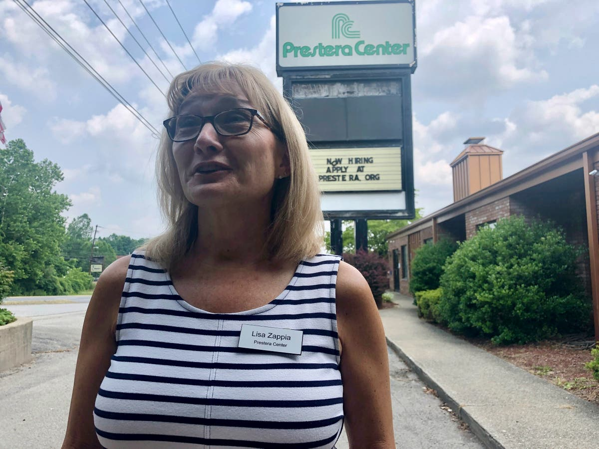 In opioid-ravaged WVa, potential deal raises hopes for help