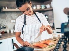 Vancouver restaurants remove wild salmon from menus as region combats fish decline