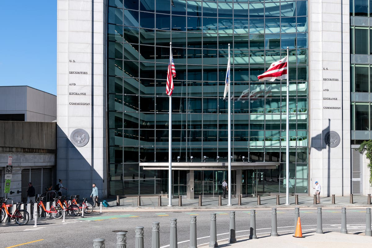 SEC charges man who claimed company was developing Covid-detecting app