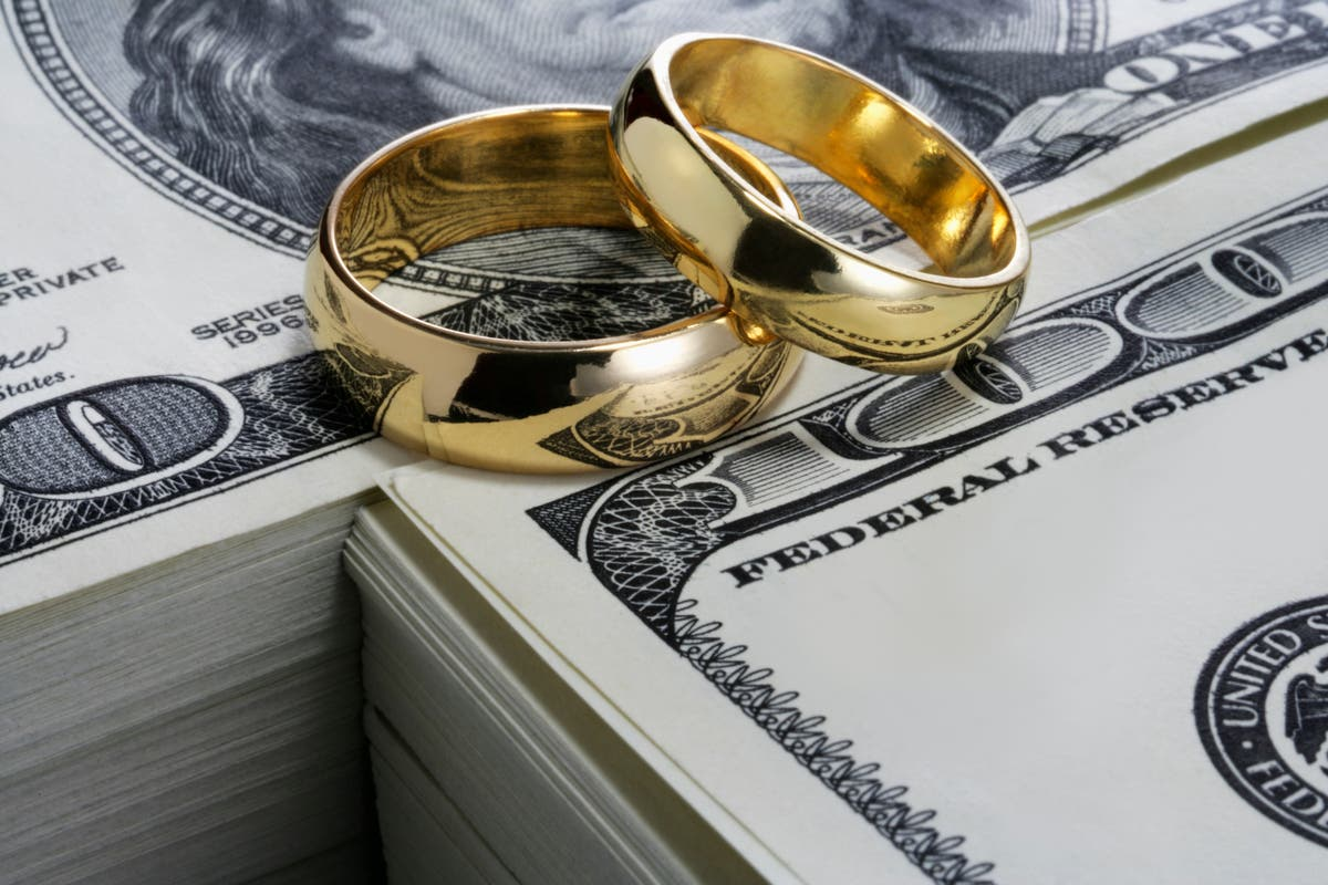 Getting married? 6 things to consider about your finances