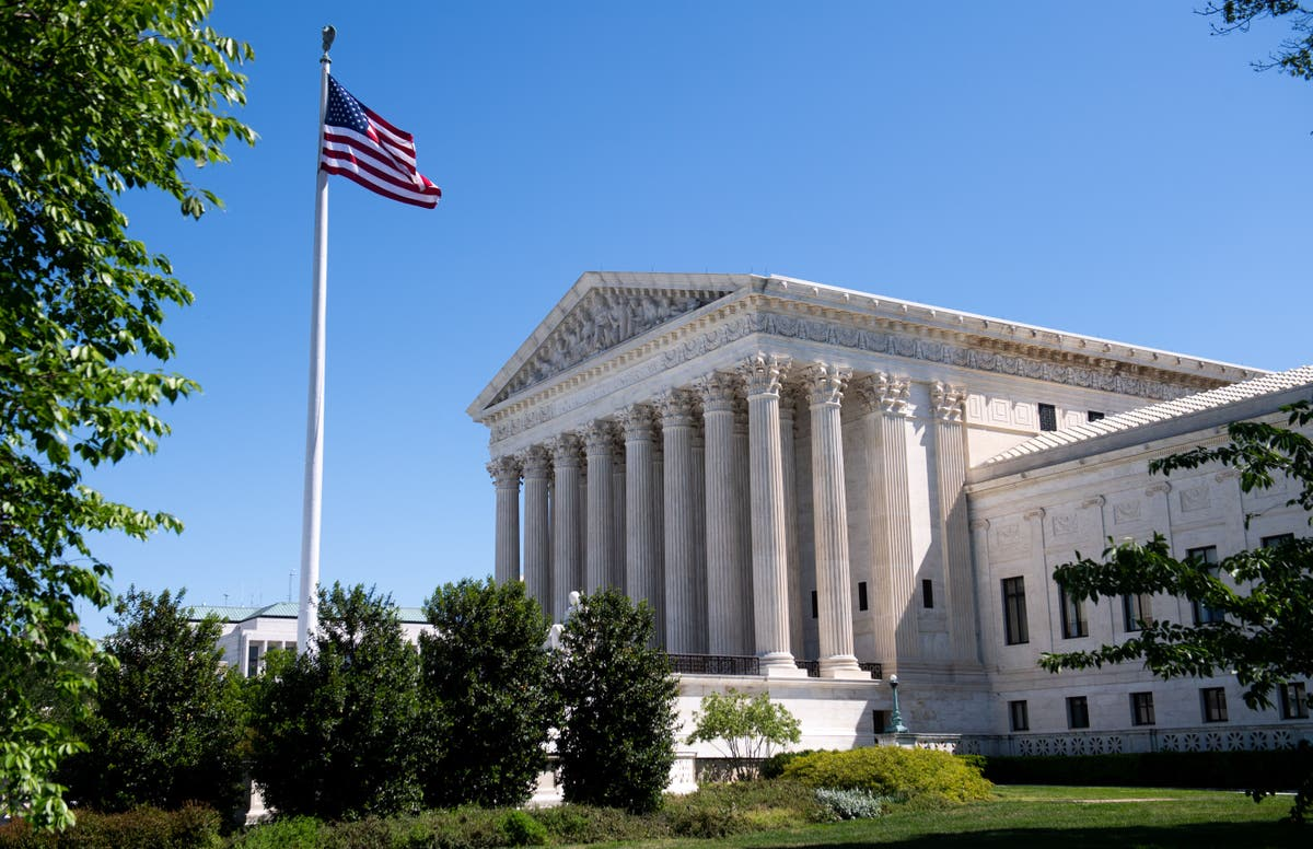 Mississippi asks Supreme Court to overturn Roe v Wade ruling that ensured abortion rights