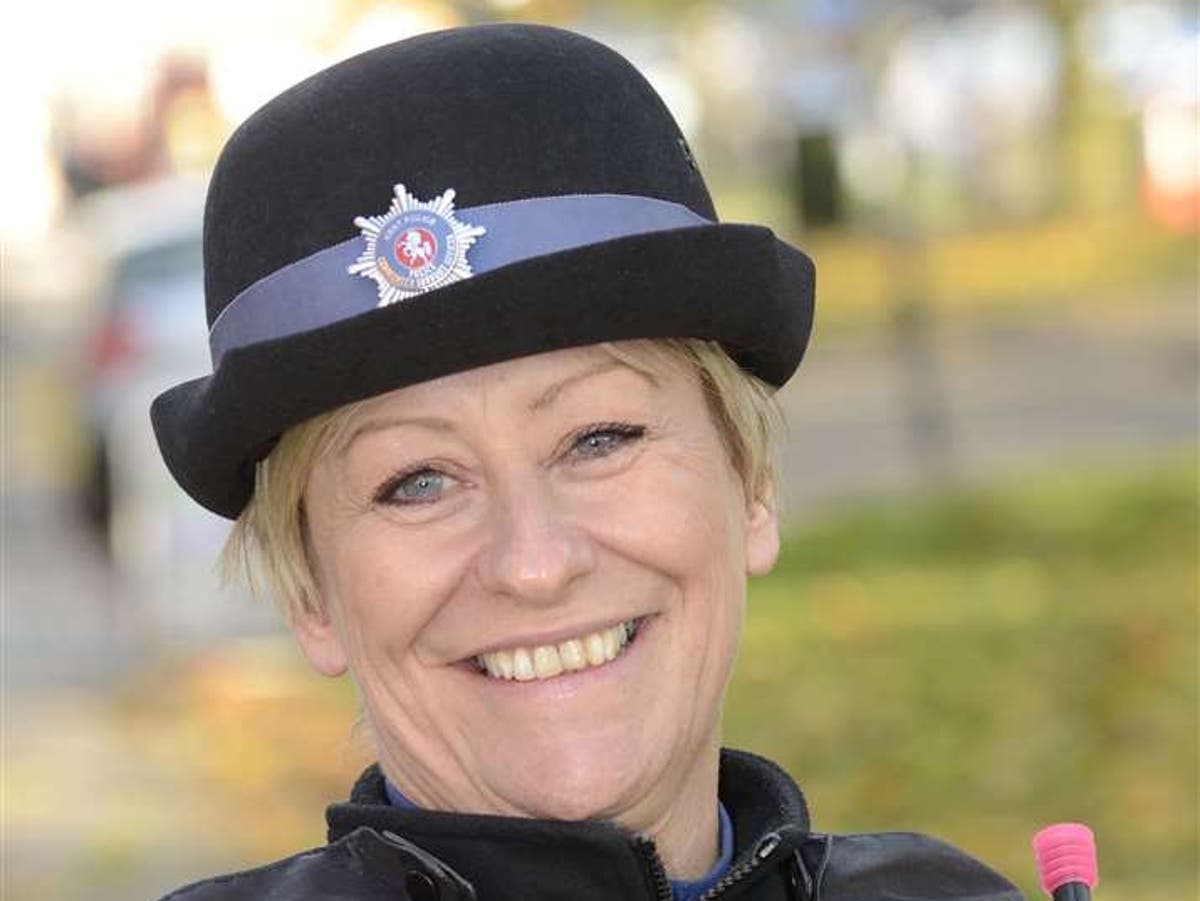 Julia James: Family pay tribute to murdered PSCO with 'huge heart'