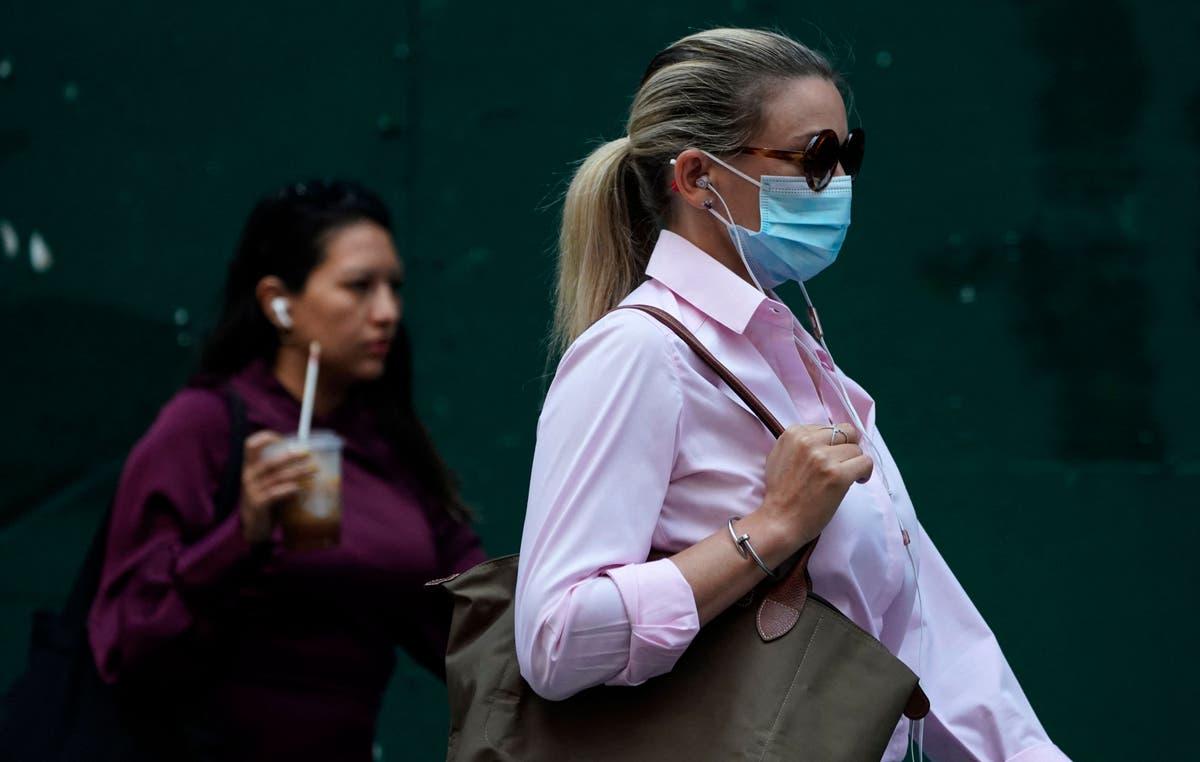 Variante Delta de Covid, uma das doenças respiratórias mais infecciosas de todas, O diretor do CDC diz