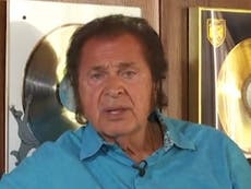 Engelbert Humperdinck says wife's death 'has affected me pretty badly' in moving GMB interview