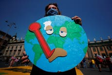 The climate crisis is here – why are we still so reluctant to pay up and fix the problem?