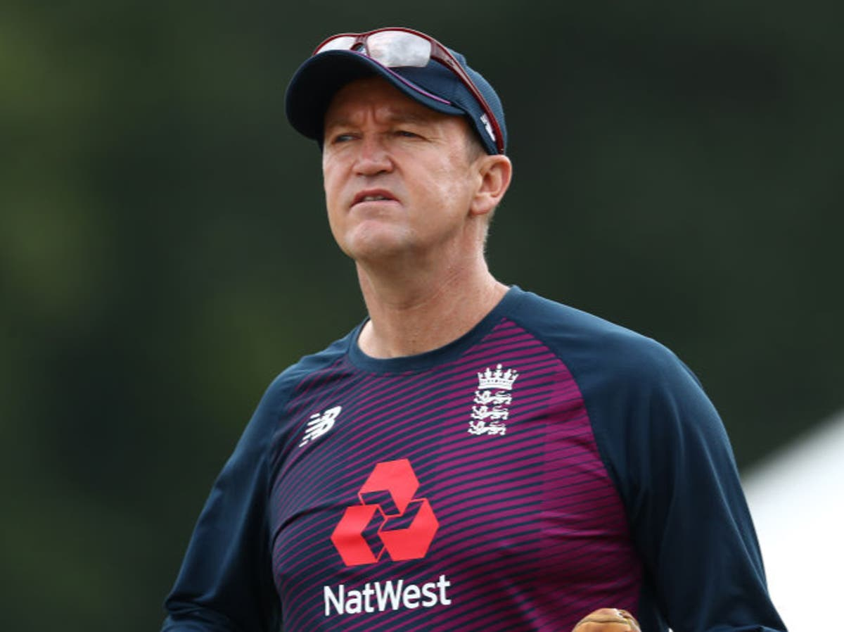 Andy Flower hoping Trent Rockets start the Hundred with a bang