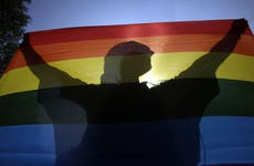 An act of defiance: Pride set to go ahead in Budapest despite Orban's LGBT+ offensive
