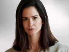 Katherine Waterston: 'It's still pretty much a nightmare to be a woman'