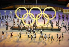 Olimpiese Spele: How many countries are participating at Tokyo 2020?