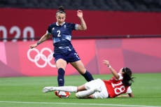 Japan vs Great Britain live stream: How to watch Tokyo 2020 fixture online and on TV today