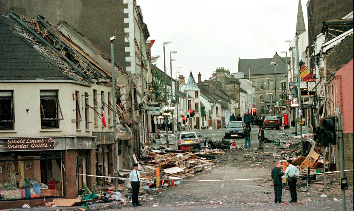 Judge: 'Plausible' N Ireland bombing could have been stopped