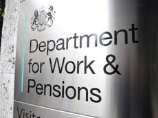 Benefit claimants told to take photo of themselves outside front door or lose support