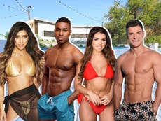 What's it like to spend just three days on Love Island?