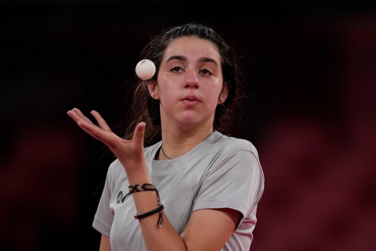 'Fight for your dreams' – 12-year-old star Hend Zaza sends powerful message