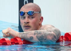 Tokyo Olympics 2020 - LIVE: Latest news and results as Adam Peaty wins 100m heat race on Tokyo 2020 day 1