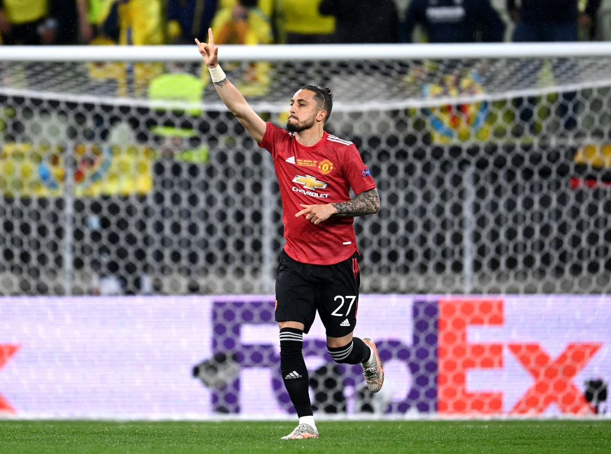 Alex Telles injury gives Manchester United cause for concern