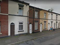 Police launch murder probe after woman dies from severe burns in Manchester