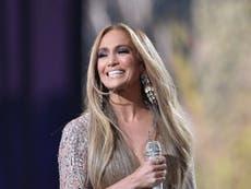 Bennifer official: Jennifer Lopez fans celebrate after singer's birthday Instagram post with Ben Affleck