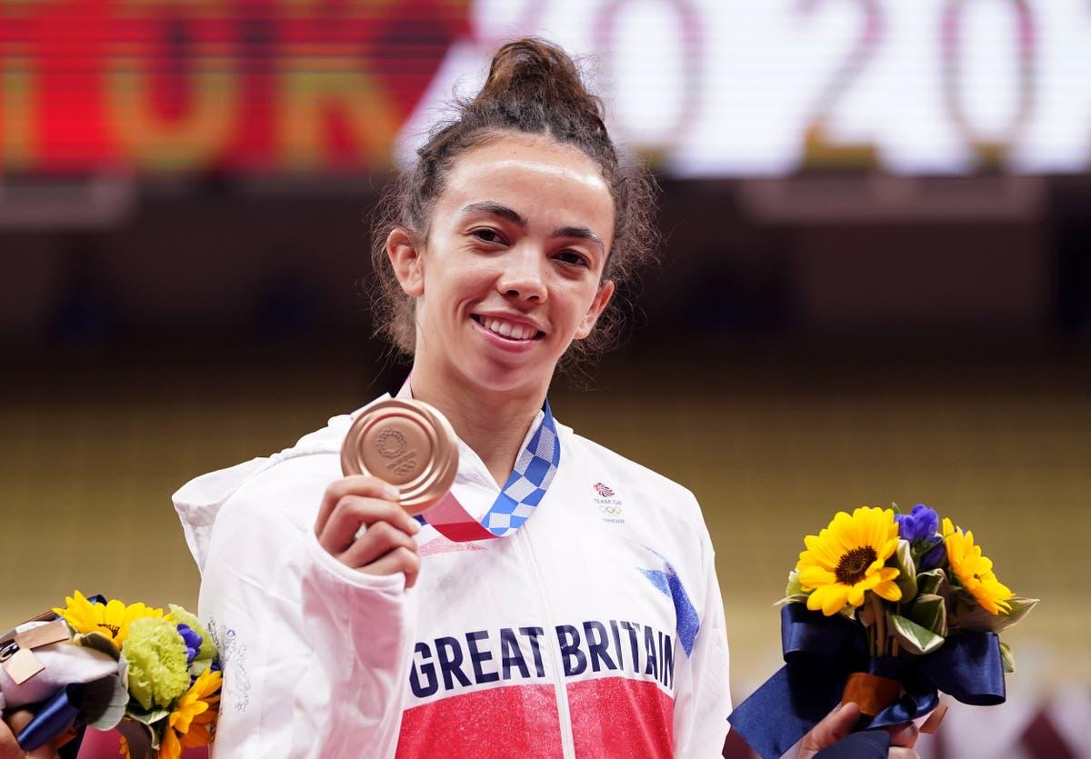 チェルシージャイルズは柔道発祥の地でチームGBのメダル獲得を開始することを大切にしています
