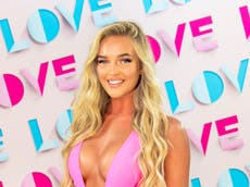 Love Island 2021: Who is new girl Mary Bedford?