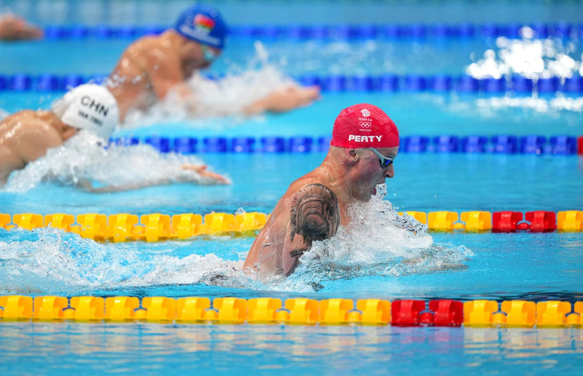 Olympics day 3: Follow live updates from Tokyo Games