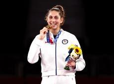 Olimpiese medalje tel: Tabel van medaljes tot dusver in Tokio 2020