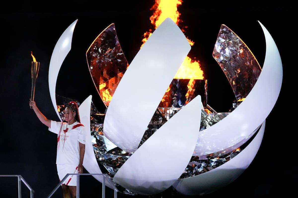 NBC estimates 17 million in US saw opening of Tokyo Olympics