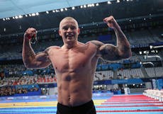 All men have hang-ups about their bodies, even Olympians. So why don't we talk about it more?