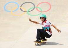 Calendário das Olimpíadas de Skate: Quando Sky Brown se apresentará??