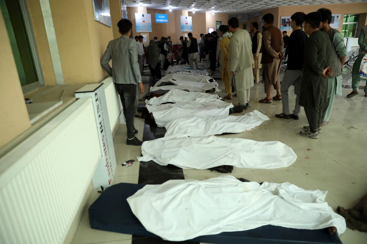 A: 女性, children casualties on the rise in Afghanistan