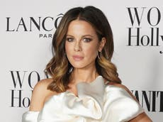 Kate Beckinsale says her high IQ is a 'handicap' in Hollywood