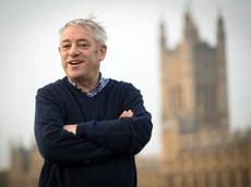 Change 'absurd' rules so MPs can accuse each other of lying, says John Bercow