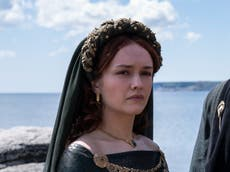 House of the Dragon: Olivia Cooke teases details about role in Game of Thrones spin-off series