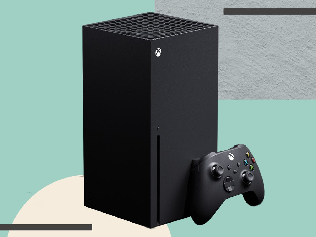 Today's latest Xbox series X stock updates – follow live