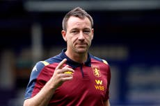 How England's 2006 World Cup squad fare in management as John Terry eyes top job