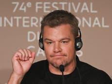 Matt Damon says he worries new drama Stillwater is being mis-marketed as a Liam Neeson-style thriller