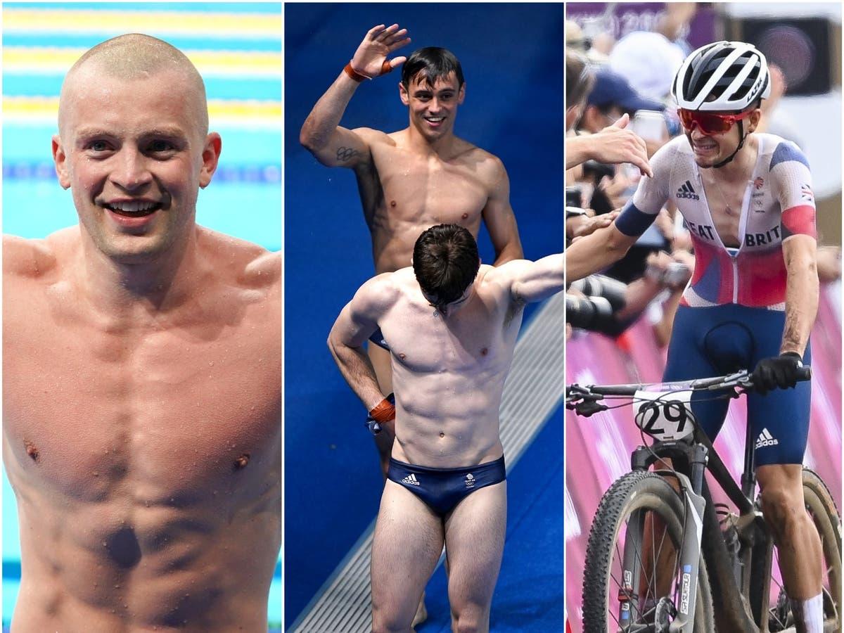 Team GB enjoy Magic Monday at Tokyo Olympics as Peaty sparks gold rush
