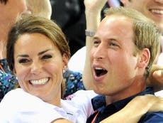 From Princess Anne to the Queen : The best royal moments at the Olympics