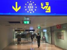 Reis na Europa: die paspoortreëls na Brexit