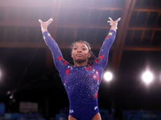 Olimpiese Spele in Tokio: Simone Biles's brilliance cannot be quantified by gold medals