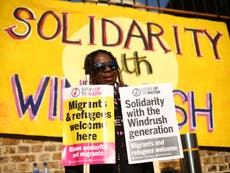 Jamaicans who arrived in Britain as children face deportation this week – we will not forget this government's cruelty
