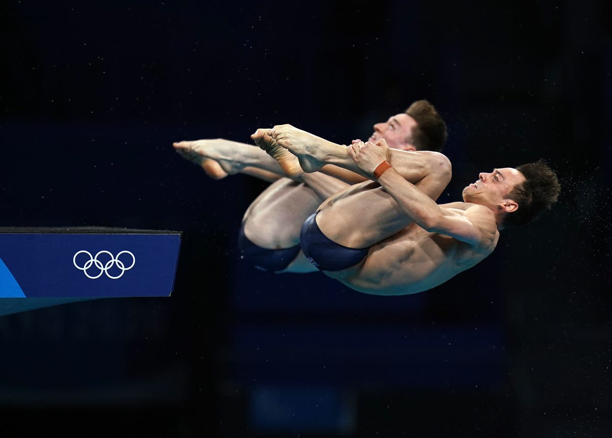 Inspired by Olympic gold medal divers Tom Daley and Matty Lee? How you can learn to dive – at any age